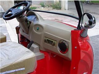 El coche no aparece la chispa y la gasolina es