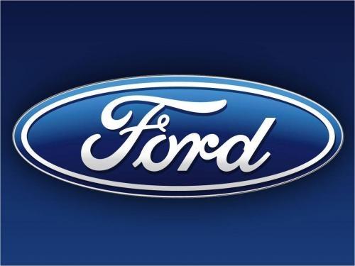 Refacciones originales ford