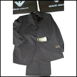 Fotos de Trajes de vestir para caballero. armani, hugo boss, zegna... 3