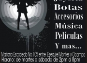Halloween workshop  ropa gotica, dark, deathrock, industrial, electro etc...