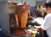 Tacos al pastor  parrilladas,y puestos de kermes,kermess