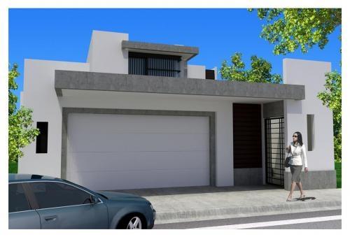 Casas nuevas en guatemala auto design tech for Casas mi estilo