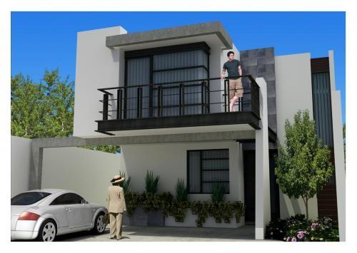 Fotos de casa estilo mexicano contemporaneo quotes for Fotos de fachadas de casas estilo californiano