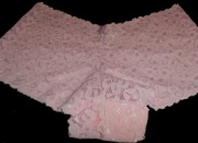 Venta de ropa interior para dama por mayoreo y menudeo, los mejores precios!!!!