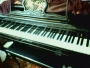 VENDO HERMOSO PIANO VERTICAL MENDELSON