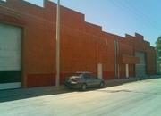 Bodega comercial en renta, calle circuito central, col. zona industrial y secciones, gómez palacio, durango
