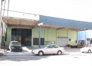Bodega comercial en renta, calle guanacevi, col. zona industrial y secciones, gómez palacio, durango