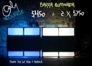 SALAS LOUNGE DESDE $350 MONTERREY - SAN PEDRO- CUMBRES