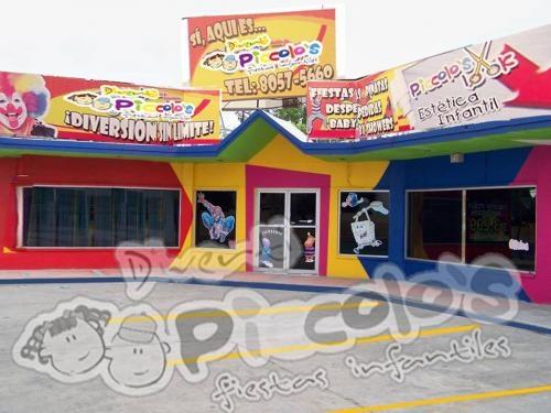 Fotos de Salon de fiestas infantiles monterrey 14788462 1