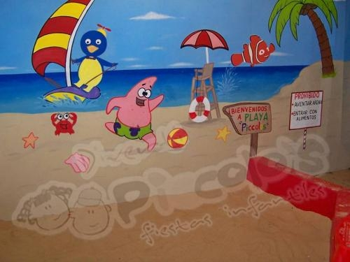 Fotos de Salon de fiestas infantiles monterrey 14788462 4