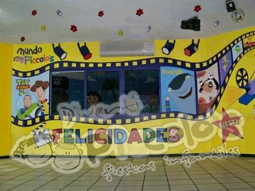Fotos de Salon de fiestas infantiles monterrey 14788462 2