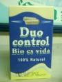 DUO CONTROL C/30 CAPSULAS