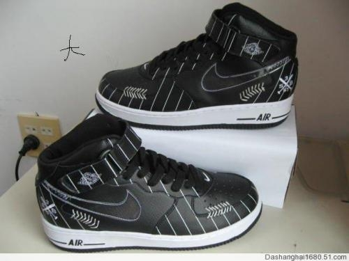 Fotos de Zapatos nike air jordan 1