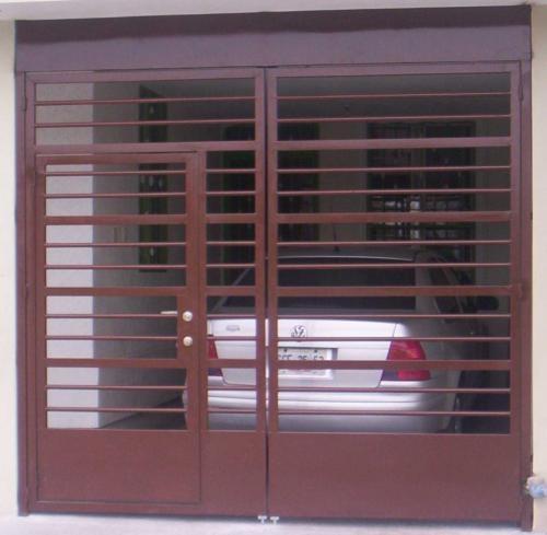 Fotos de Barandales, puertas, ventanas, protectores, herreria y forja 1