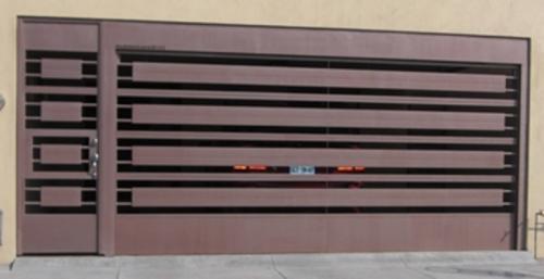 Fotos de Barandales, puertas, ventanas, protectores, herreria y forja 2