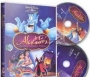 CLÁSICOS DE DISNEY... Aladdín Edición Especial 2 DVD's