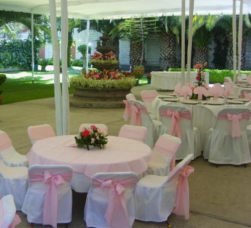 Zona Norte Decoracion ~ Fotos De Hermoso Jardin Events Para Fiestas Zona N