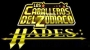 SAINT SEIYA.... CABALLEROS DEL ZODIACO LA SAGA DE HADES EN DVD