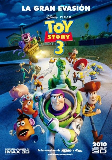 Fotos de ::: preventa ::: toy story 3... ¡¡¡ la gran evasión !!! 1