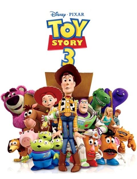 Fotos de ::: preventa ::: toy story 3... ¡¡¡ la gran evasión !!! 3