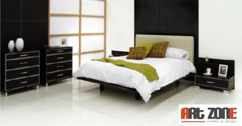 Muebles recamaras mexico for Recamaras minimalistas precios