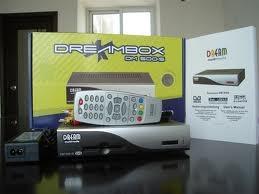 Dreambox 500s (configurado,con 15 dias de programacion full)