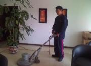Limpieza y mantenimiento industrial y comercial