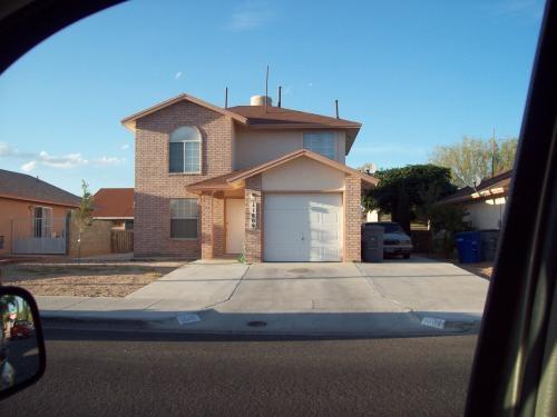 Honda Dealership El Paso Tx de casas en el paso tx . el dueño financia bienvenidos extranjeros en