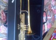 Trombon King De Pistones Pro. En Tono De Do