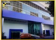 Instalacion de panel de aluminio (alucobond) en durango