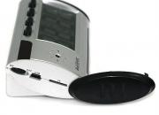 Cámara Reloj Espía Minidv Censor Movimiento Hd Ful Sony 32gb.