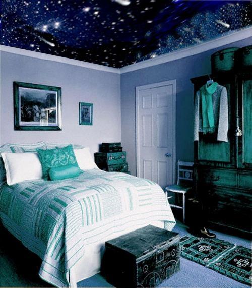 Estrellas en el techo de tu habitacion simulador cosmico for Simulador de decoracion