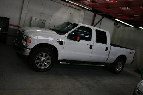 Fotos de camioneta blindada ford f250 diesel 2011 en Morelos