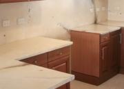 Cubiertas para cocinas y lavabos en Monterrey