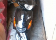 Yamaha Grand-axis 100cc.