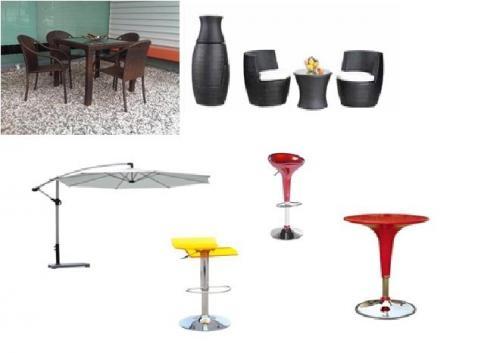 Vendo mobiliario para caf bar o restaurante en guatemala for Mobiliario para cafes