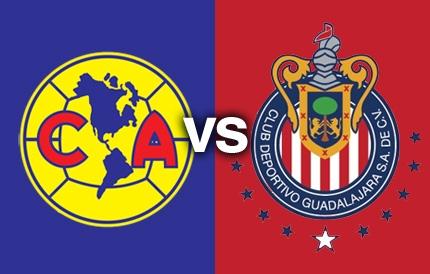 Precios de boletos para el Clásico Chivas vs América