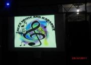 musica, karaoke y videos