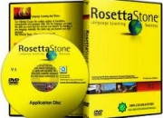 Curso the rosetta stone con 27 idiomas a solo $ 750 pesos.