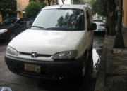 Peugeot Partner 2005, BUEN ESTADO