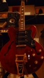 Epiphone Riviera P93 Limited Edition Custom Shop