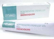 Venta de Benoquin Monobenzone crema al 20%