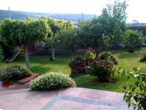Fotos de jardin y salon de fiestas renta por todo el dia for Jardines bodas df