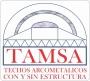 TECHOS TAMSA CON Y SIN ESTRUCTURA