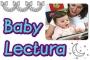 Clases de Baby Lectura para bebes de 6 meses a 2 años