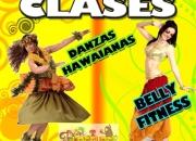 Clases de Hawaiano