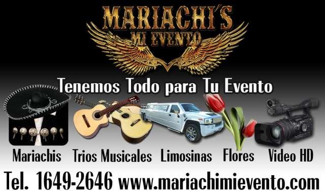 Mariachis baratos y limosinas baratas en monterrey