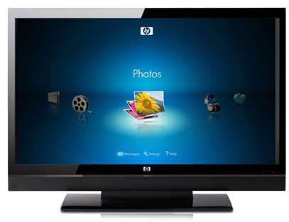Excelente pantalla de plasma hp de 42? hd, audio dolby digital 5.1