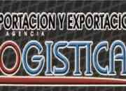 MERCANCIAS - IMPORTACIÓN / EXPORTACIÓN