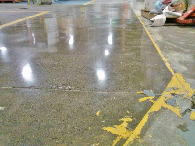 Como pulir el cemento como pulir el cemento como pulir for Como pulir una mesa de marmol
